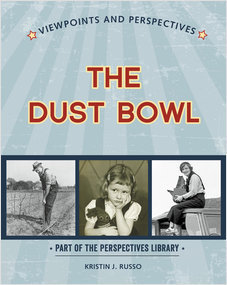 Cover: Viewpoints on the Dust Bowl