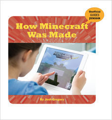 Cover: How Minecraft Was Made