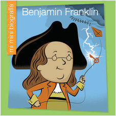 Cover: Benjamin Franklin SP