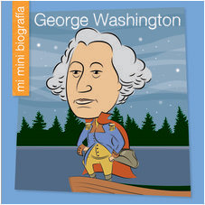 Cover: George Washington SP