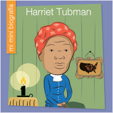 Cover: Harriet Tubman SP