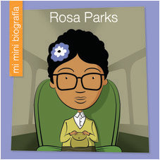 Cover: Rosa Parks SP