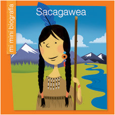 Cover: Sacagawea SP