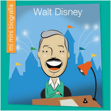 Cover: Walt Disney SP
