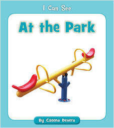 Cover: At the Park