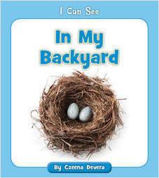 Cover: In My Backyard