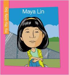 Cover: Maya Lin