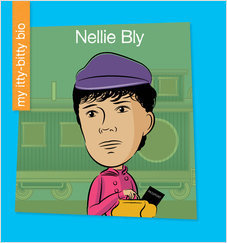 Cover: Nellie Bly