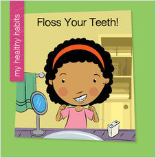 Cover: Floss Your Teeth!