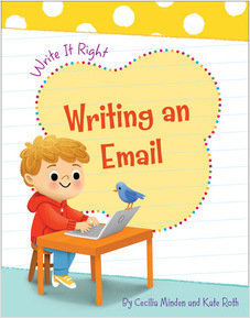 Cover: Writing an Email