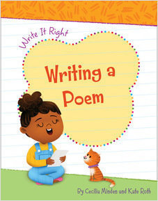 Cover: Writing a Poem