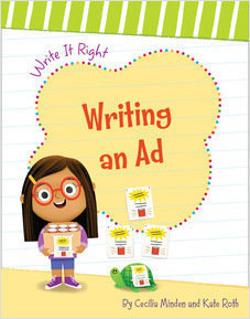 Cover: Writing an Ad