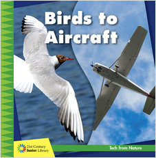 Cover: Birds to Aircraft