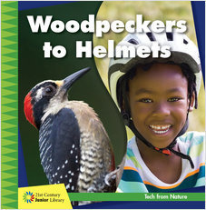 Cover: Woodpeckers to Helmets