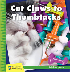 Cover: Cat Claws to Thumbtacks