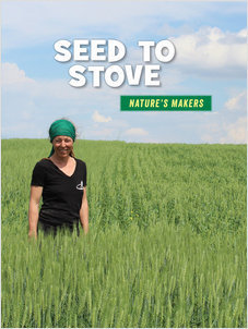 Cover: Seed to Stove