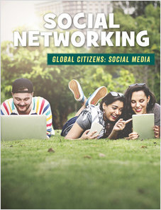 Cover: Social Networking