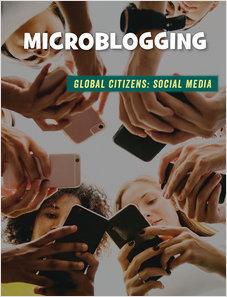 Cover: Microblogging