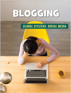 Cover: Blogging
