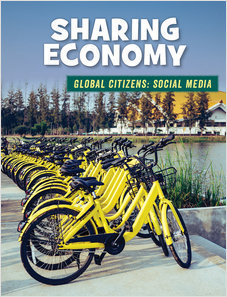 Cover: Sharing Economy
