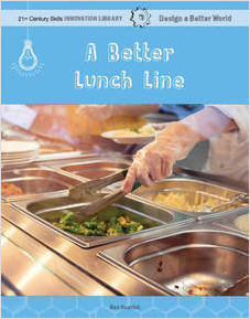 Cover: A Better Lunch Line