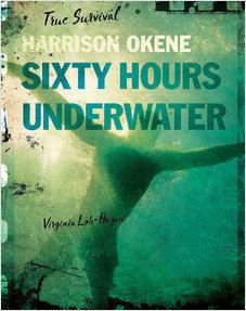 Cover: Harrison Okene: Sixty Hours Underwater