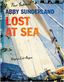 Cover: Abby Sunderland: Lost at Sea