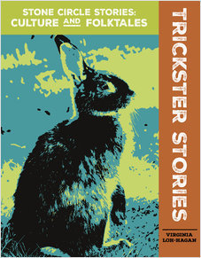 Cover: Trickster Stories