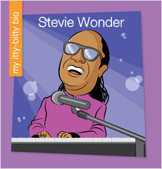 Cover: Stevie Wonder