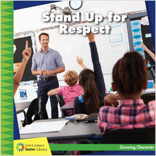 Cover: Stand Up for Respect