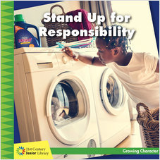 Cover: Stand Up for Responsibility