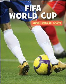 Cover: Global Citizens: Sports
