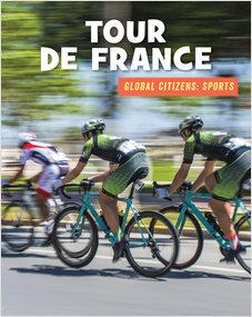 Cover: Tour de France