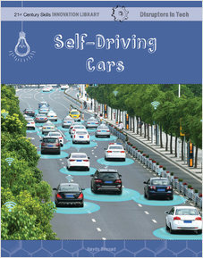 Cover: Self-Driving Cars