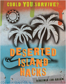 Cover: Deserted Island Hacks