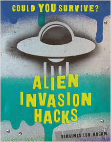 Cover: Alien Invasion Hacks