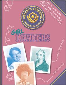 Cover: Girl Leaders