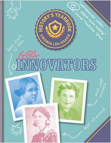 Cover: Girl Innovators