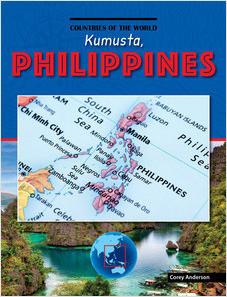 Cover: Kumusta, Philippines