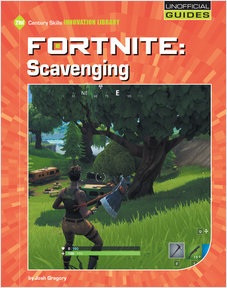 Cover: Fortnite: Scavenging