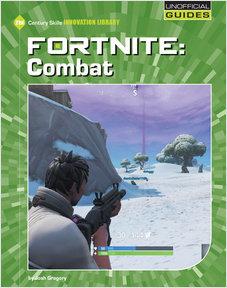 Cover: Fortnite: Combat