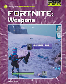 Cover: Fortnite: Weapons