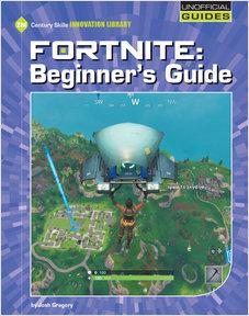 Cover: Fortnite: Beginner's Guide