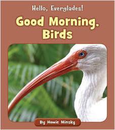 Cover: Good Morning, Birds