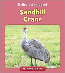 Cover: Sandhill Crane