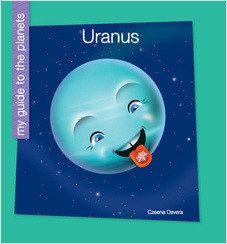 Cover: Uranus