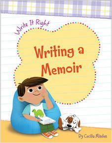Cover: Writing a Memoir