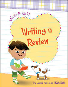 Cover: Writing a Review