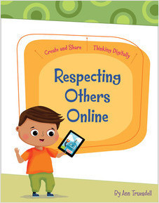 Cover: Respecting Others Online