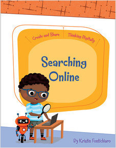 Cover: Searching Online